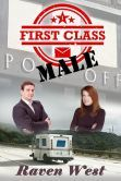 First Class Male Now Available at BarnesandNoble.com!!