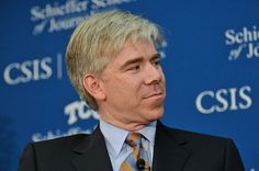David Gregory with Meet the Press