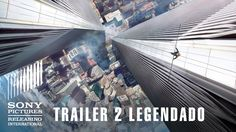 A Travessia | Trailer 2 Legendado | 2015 nos cinemas