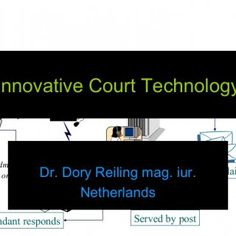 Web service Central Database Innovative Court TechnologyClaimant PC Print/mail system XML transfer (Online defences Court Helpdesk from 9.102) Admit/offer. http://slidehot.com/resources/innovative-court-technology-reiling-june-2012.42810/