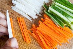 vietnamese pickled vegetables recipe   use real butter