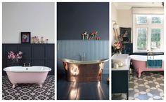 Dream Bathroom: Inspiration & Ideas