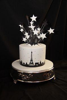 30th Birthday Cake Pinteres
