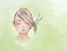 Dicas e passo a passo facilitam a missão de cortar o cabelo em casa