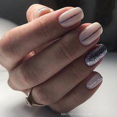2,476 отметок «Нравится», 1 комментариев — Маникюр Ногти (@nails_pages) в Instagram: «Оцени дизайн по 5-ти бальной шкале ❣️Самые лучшие идеи дизайна ногтей только у нас @nails_pages -…»