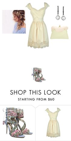 """""""Untitled #181"""" by amory-eyre ❤ liked on Polyvore featuring Sophia Webster and Alor"""
