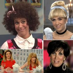 Kristen Wiig's most hilarious SNL characters (in GIFs)