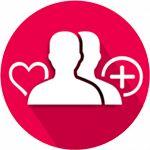 Free Tik Tok Followers no verification , Tik Tok Fan Followers Hack 2020 Real Followers, How To Get Followers, Heart App, Auto Follower, Free Followers On Instagram, Likes App, Social Media Apps, App Icon, Tik Tok