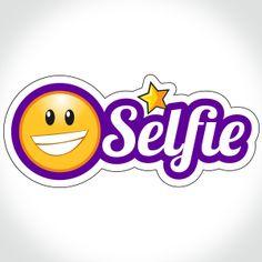 Let. Selfie 😀 Photo Booth Props, Photo Booths, Ideas Para Fiestas, Child Day, Birthdays, Happy Birthday, Selfie, Baby Shower, Diy