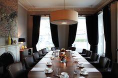 英国蒙彼利埃切普特酒店 The Montpellier Chapter_极致之宿