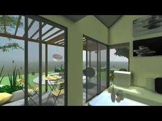 Proyectos Digitales 3D - Arquitectura y Urbanismo -  http://sidengo.com/FIERROARQ
