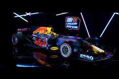 レッドブル RB13を発表 / 2017年F1マシン  [F1 / Formula 1]