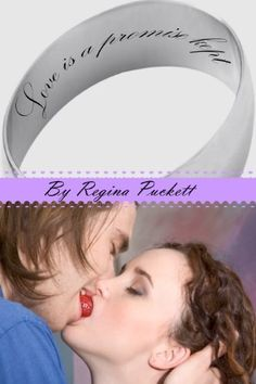 Love is a Promise Kept by Regina Puckett, http://www.amazon.com/dp/B008VTIJUU/ref=cm_sw_r_pi_dp_AIHRrb1CTT2A7