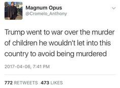 @GolddennGoddess Really he is a dumb fuck.