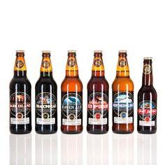 Scottish Beer-Box