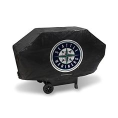 Seattle Mariners BBQ and Tailgating Gear