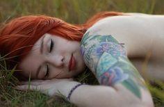 Tattoo Designs for women 2