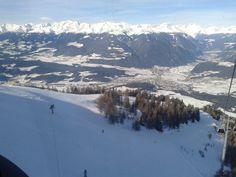 Plan de Corones in Val Pusteria, Alto Adige