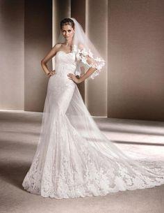 60 umwerfende Brautkleider von La Sposa 2016: Diese Hingucker dürfen Sie nicht verpassen! Image: 28
