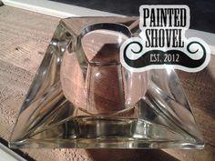 Vintage rectangular ashtray for sale at Painted Shovel in Avondale, AL.