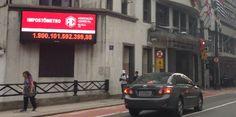 Impostômetro atinge R$ 600 bilhões nesta sexta-feira às 13h50, diz ACSP - http://po.st/53falt  #FinançasPessoais - #Brasil, #Imposto, #Levantamento, #NúmerosHistóricos, #Tributos