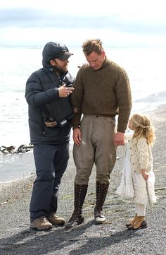 "⚓ in the Fass we trust. : ""The Light Between Oceans"" (2016)"
