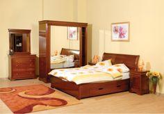 Mobila Dormitor Casanova   RON0.00   #Mobila