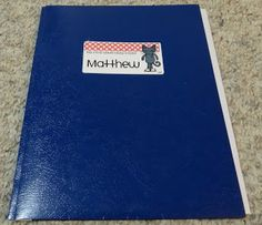 FREE printables for a Pete-themed classroom. Love the take-home folder labels!