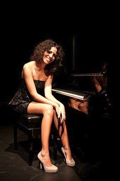 "Jazz article: ""Marialy Pacheco: A Sunshine State of Mind"" by Ian Patterson"