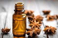 Herbal Oil: Anise Oil Benefits and Uses Clove Essential Oil, Essential Oils For Hair, Anise Oil, Clove Oil, Herbal Oil, Oil Benefits, Health Benefits, Natural Cosmetics, Hair Oil