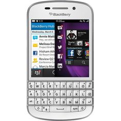 Unlock SIM locked AT&T BlackBerry to operate with All GSM networks.Send us IMEI number & Get AT&T BlackBerry Unlock Code in a couple of hours. Blackberry Mobile Phones, Blackberry Smartphone, Blackberry Q10, Buy Mobile, Mobile Deals, Best Mobile Phone, Pinterest App, Kindle App, Technology