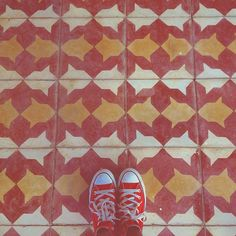 castros grandmas house  #fidelcastro #biran #holguin #cuba #cuban #cubalibre #cubanrevolution #latinamerica #northamerica #wander #wanderer #wanderlust #theglobewanderer #culture #culturetrip #culturegram #travel #igtravel #travelgram #tuggtours #tuggtravels #passionpassport #interiordesign #design #tile #ihaveathingwithfloors #tileaddiction #footselfie #ihavethisthingwithfloors #potd by theungirliestgirlygirl