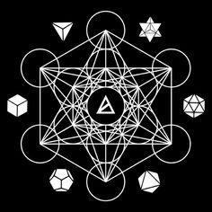 AWAK3N.COM |  Sacred Geometry Clothing #sacredgeometry #awak3n