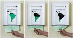 WWF Ad