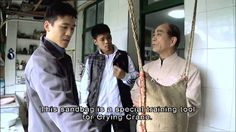 KUNG FU QUEST 2- WHITE CRANE BOXING EP 5  |  Documentary  |  Run time 56:35
