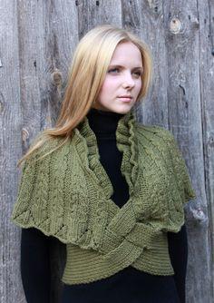 Prestige knits