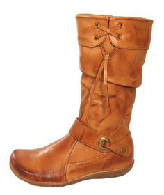 3bb8c99f6a8 Style 127 in camel Shoe Boots