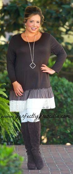 http://www.perfectlypriscilla.com/lace-and-grace-dress-brown/