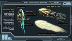SGC Intelligence Briefing (Atlantis)