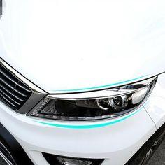 $19.99 (Buy here: https://alitems.com/g/1e8d114494ebda23ff8b16525dc3e8/?i=5&ulp=https%3A%2F%2Fwww.aliexpress.com%2Fitem%2FChrome-Headlight-Head-Light-Lamp-Cover-For-Kia-Sportage-2015-Auto-Parts-Lights-Accessories%2F32689894022.html ) Chrome Headlight Head Light Lamp Cover For Kia Sportage 2015 Auto Parts Lights Accessories for just $19.99