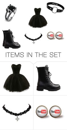 """""""idek"""" by you-do-not-know-half-of-it on Polyvore featuring art"""
