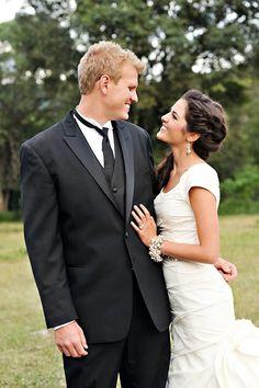 Rachel   Drew. Bridals