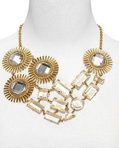 Kate Spade Retro Necklace