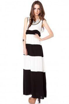 Astor Maxi Dress