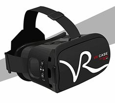 VR Glasses Virtual Reality Headset for 3D Movies Video Games VR Headset Bluetooth Control 3D  Compatible with iPhone 7 Samsung Galaxy Series and Other VR Glasses white ** Visit the image link more details. Note:It is affiliate link to Amazon. #startup