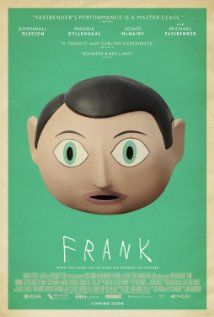 New Trailer and Poster for FRANK Starring Domhnall Gleeson, Maggie Gyllenhaal, Scoot McNairy, and Michael Fassbender Good Movies On Netflix, Movies 2014, Great Movies, Hd Movies, Film Movie, Movies To Watch, Movies Online, Movies And Tv Shows, Netflix List