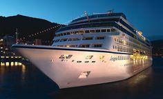Oceania Announced A Fourth World Cruise