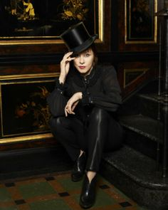 Suzanne Vega will be casting sweet singer-songwriter spells on all of us at #SXSW Music #sxswmusic