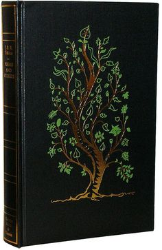 Poems and Stories by J.R.R Tolkien - London: George Allen and Unwin, 1980.  Illustrated by Pauline Baynes. De Luxe edition, first printing.