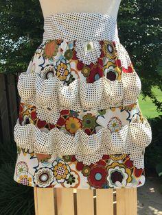 Https www etsy com listing 449035618 egg gathering apron 12 pockets
